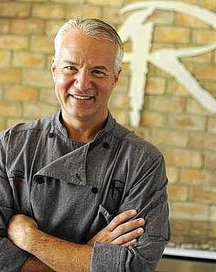 John Rivers has cooked at the James Beard House and the South Beach Food & Wine Fest.
