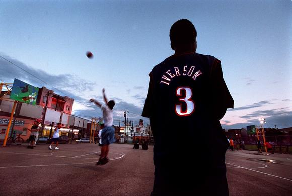 Sixers will retire Iverson's No. 3 on Saturday