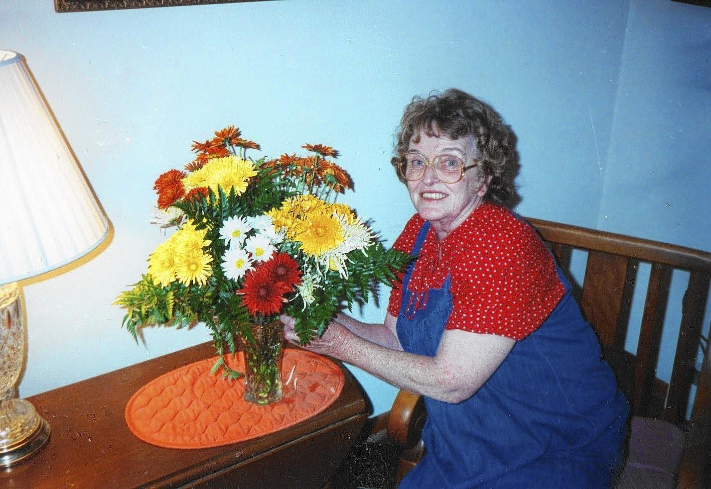 Eileen Donelan died on Jan. 26 at the age of 87. She made it her life's purpose to help those in need.