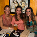 Green Goes Pink at Stout Sports Bar & Grill to Benefit Glam-a-THON