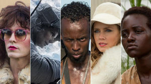 Oscars 2015: The full list of nominees