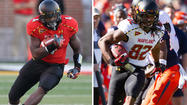 Spring practice means a new start for Terps' Wes Brown, Marcus Leak
