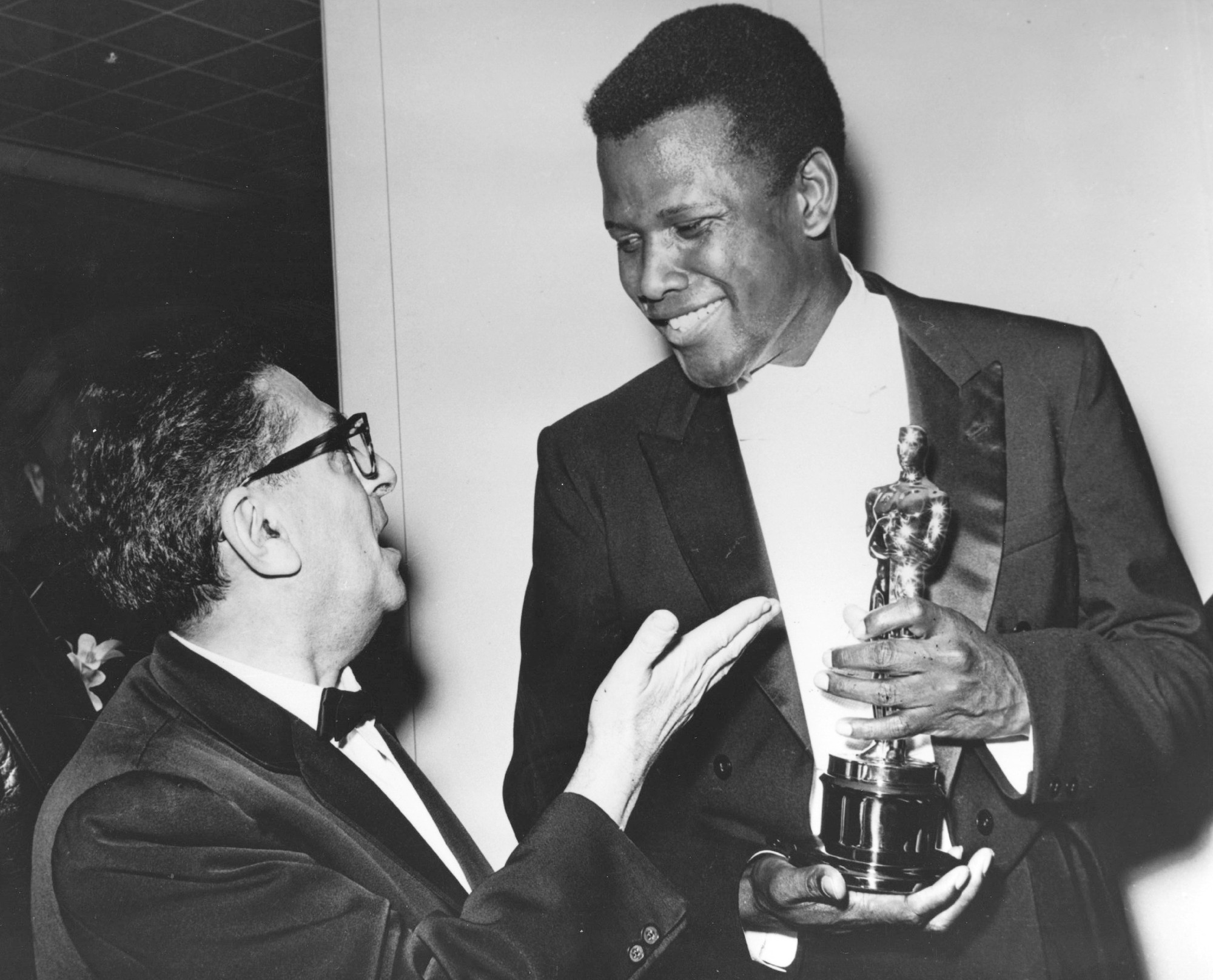 Oscars: A look back at some early, pioneering roles for black actors - LA Times