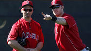 Angels are optimistic Josh Hamilton will be ready by opening day
