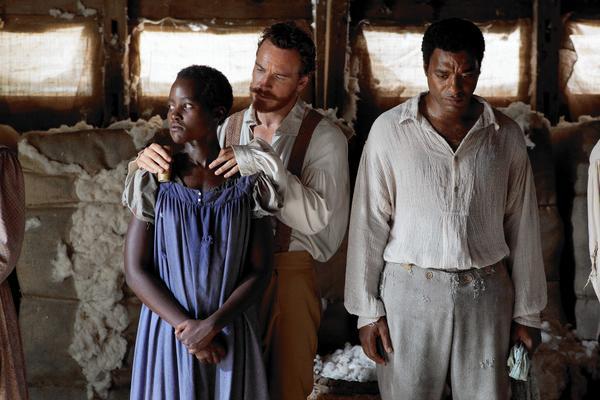 Movie Curiosities: 12 Years A Slave