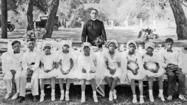 Verdugo Views: Photo rouses memories of a poet laureate