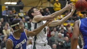 W&M holds off Hofstra 79-74 in home finale