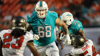 Report: Richie Incognito's new Ferrari bashed with baseball bat…
