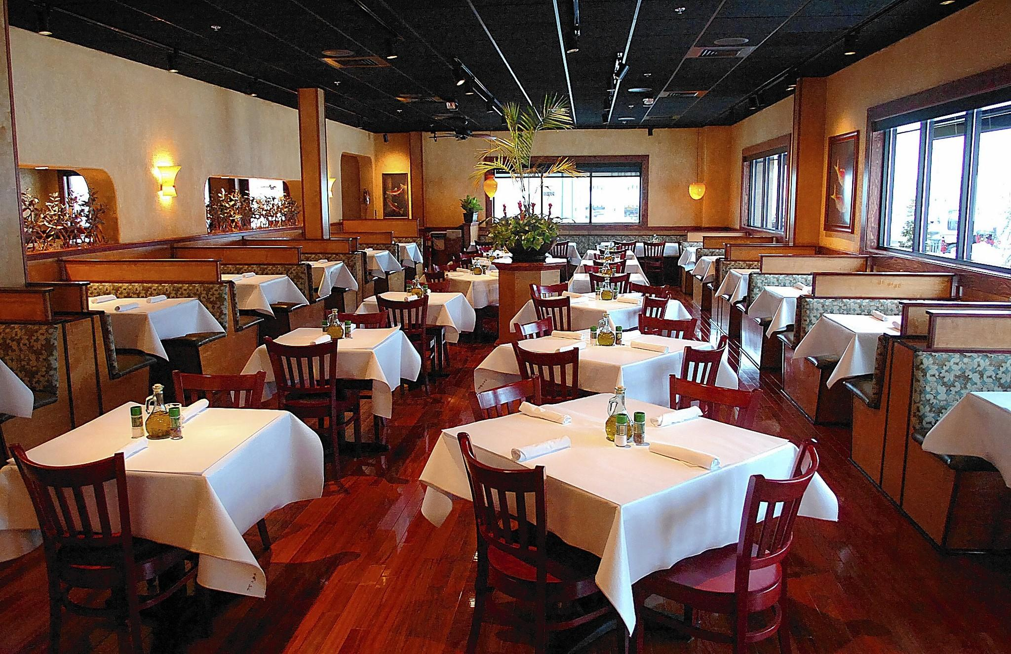Bonefish Grill is among 15 restaurants participating in March into Restaurant Month in Whitehall.