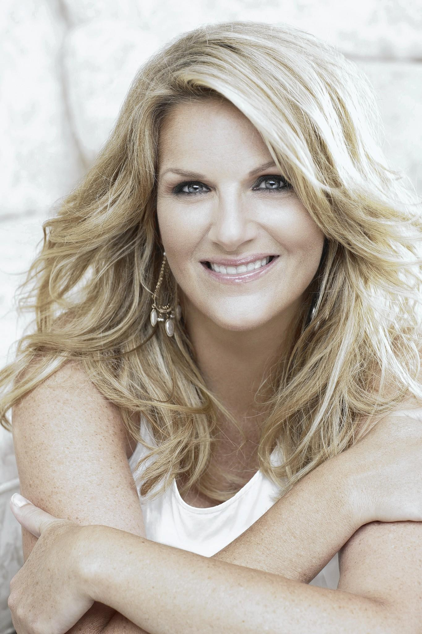 trisha yearwood the flame