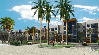 Student Housing Project Breaks Ground In Boca Tribunedigital Sunsentinel