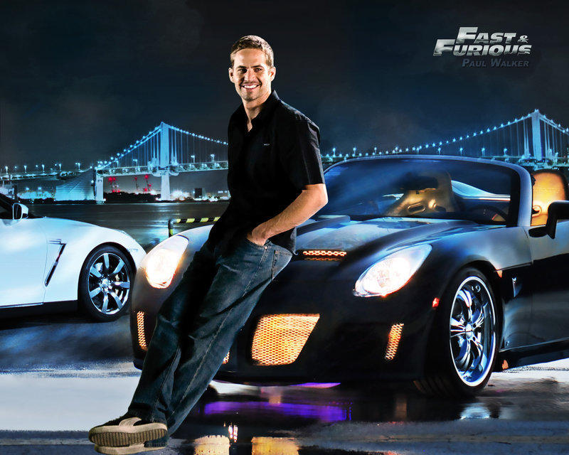 Paul Walkers Fast and Furious 7 could resume shooting in April.