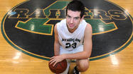 Atholton's Michael Bernetti sees basketball as lifestyle