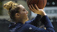 Pictures: UConn Women's Basketball 1,000-Point Club