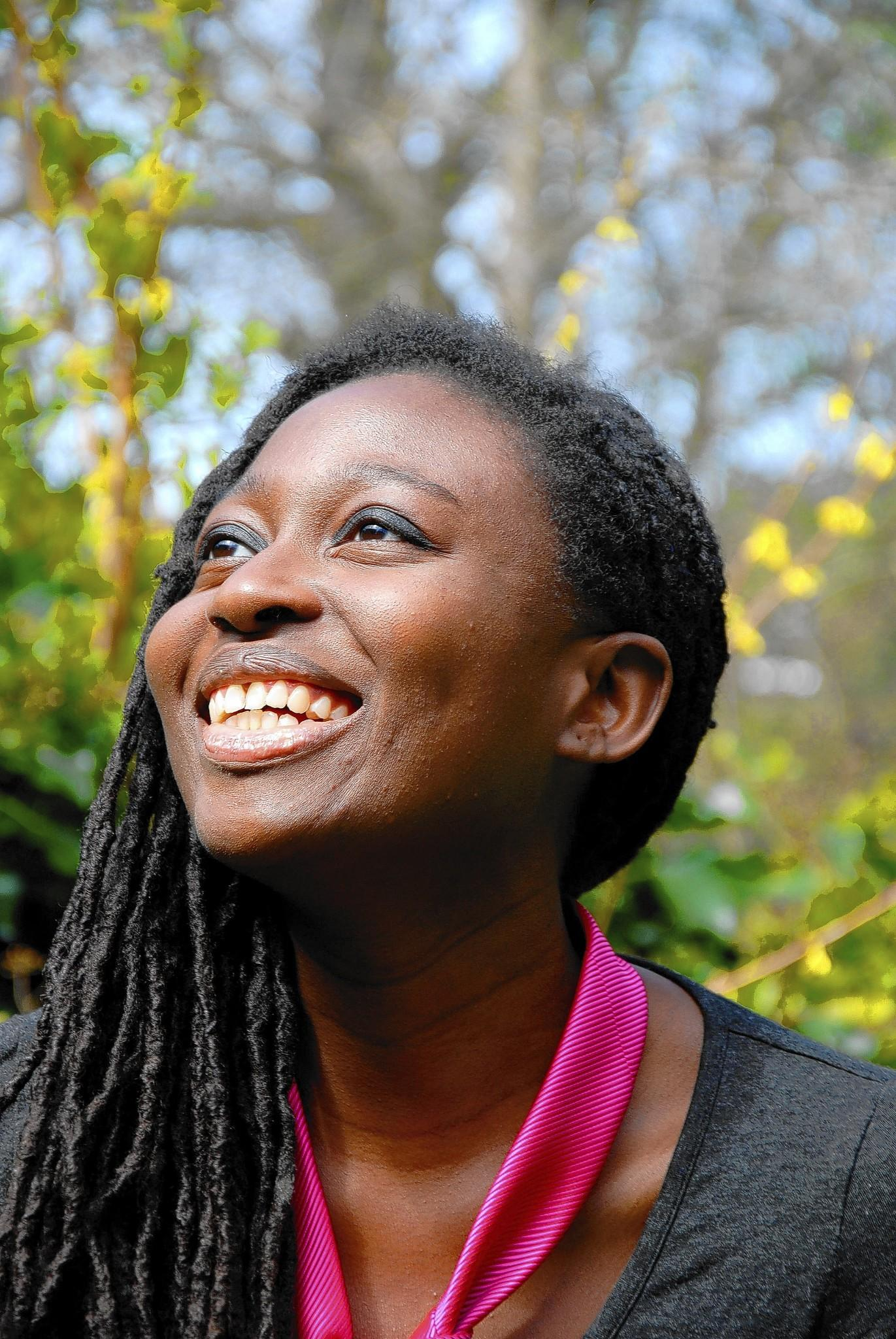 """Helen Oyeyemi explores the reality of fairy tales with her book """"Boy, Snow, Bird."""""""