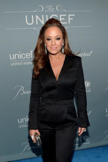 Leah Remini talks Scientology
