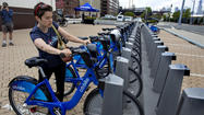 New York has bike sharing. So does Chicago. So why doesn't L.A.?
