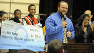City College teacher wins Milken Educator Award