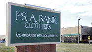 Jos. A. Bank rejects latest Men's Wearhouse bid
