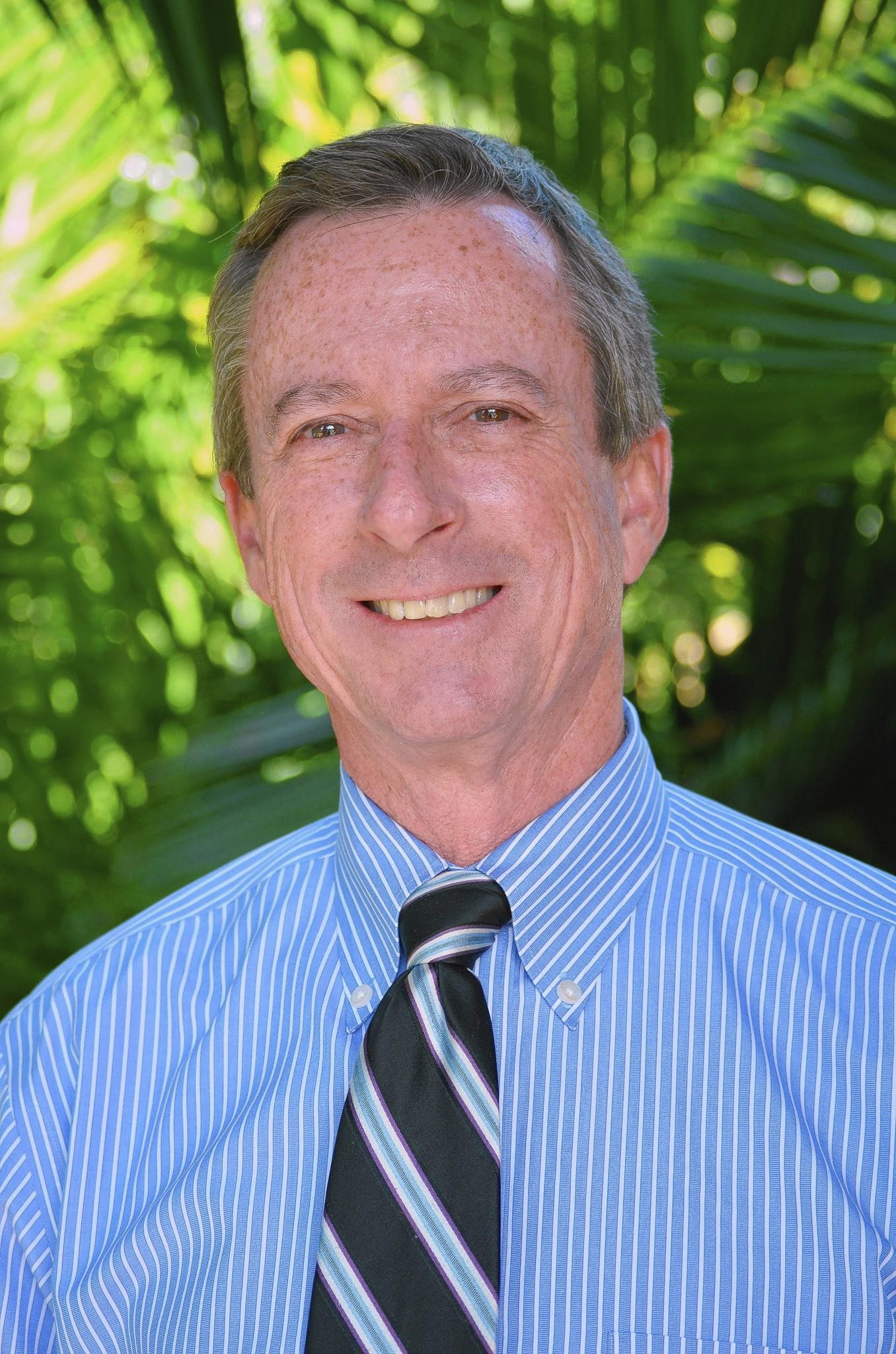 Ron La Motte, who has been principal at Top of the World Elementary School for the past 13 years, is retiring in June to become Concordia University's master's of education program director for the Orange County region.