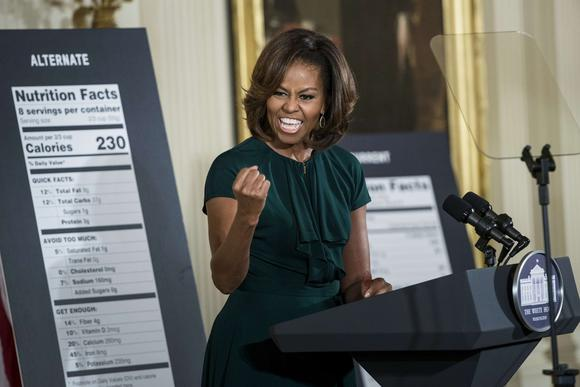 "Michelle Obama to appear in season finale of ""Parks and Recreation"""