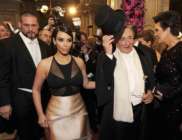 Vienna Opera Ball 2014