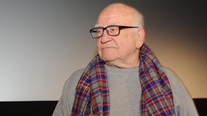 Ed Asner parts with a character-filled house in Studio City