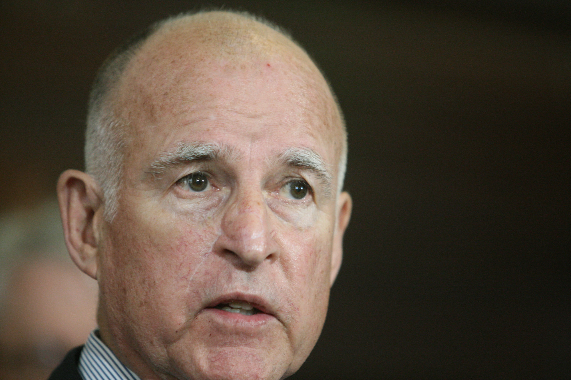 Jerry Brown announces campaign for fourth term as ...
