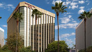 Office building near LAX to be converted to Marriott-brand hotel