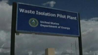 13 Nuclear Waste Workers Exposed to Radiation