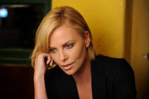 """Charlize Theron was nominated for a lead actress Oscar in 2006 for """"North Country."""" She won a lead actress Oscar in 2004 for """"Monster."""""""