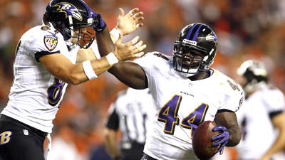 Ravens made right call releasing Leach and McClain, but it wasn…