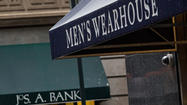Men's Wearhouse ready to meet with Jos. A. Bank to discuss merger