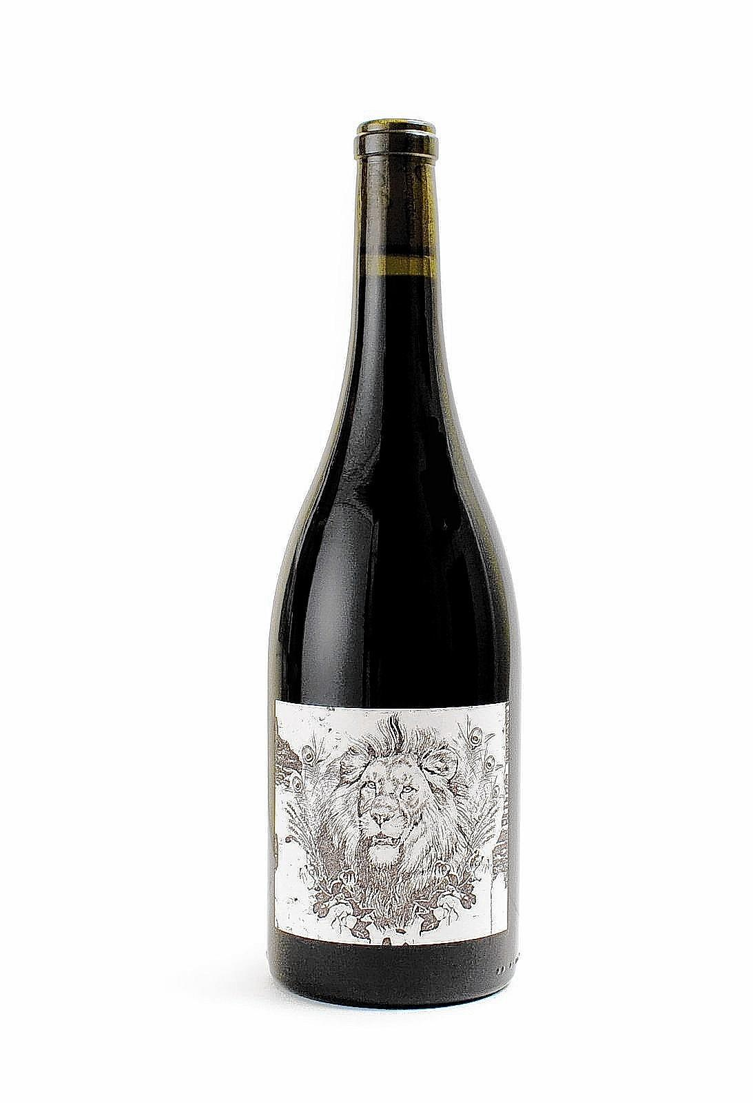 2012 Stolpman Vineyards 'La Cuadrilla'