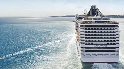 MSC brings Italian flair to Florida cruising