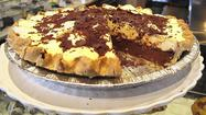 Kohler going gourmet with pie