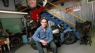 The original 'American Picker'