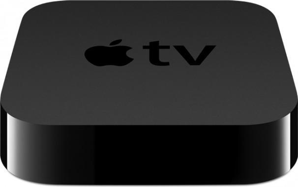 Apple TV, which sells for $99, has turned into a $1-billion business.
