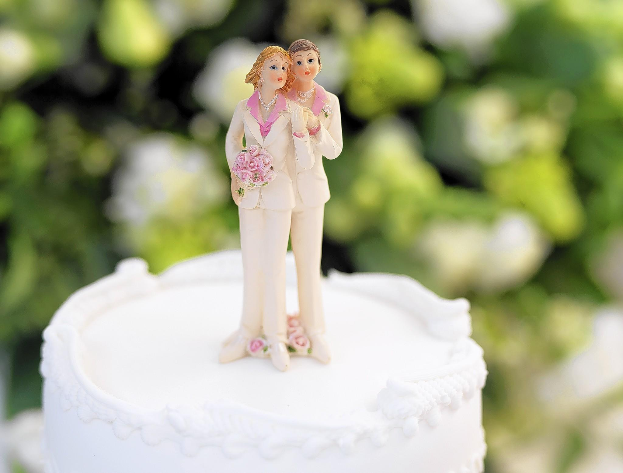 "As same-sex marriage has gained public, legislative and court approval at a much faster pace in recent years than anyone had much reason to expect, opponents have reframed the issue around the ""religious freedom"" argument and a powerful new symbol: the wedding cake."
