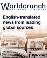 Hartford Public Library now provides global news in its original language and translated into English.