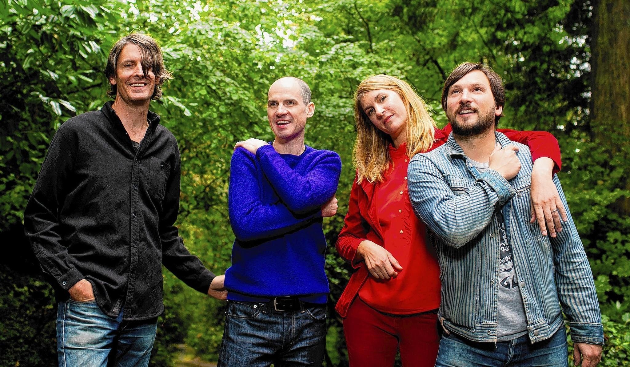 Stephen Malkmus and the Jicks are touring behind their sixth studio album, 'Wig Out at Jagbags.'