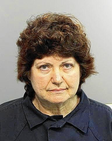 Bentley Elementary School teacher Clorinda Megaro, 60, was arrested Feb. 28, 2014 after two classroom assistants said she slapped a student.