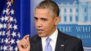 Legal 'standing': Obama's executive branch escape hatch