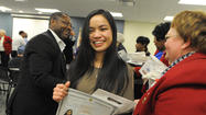More than 30 new citizens sworn in during ceremony