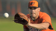 After nearly a year, Gamboa's knuckleball education continues with Orioles