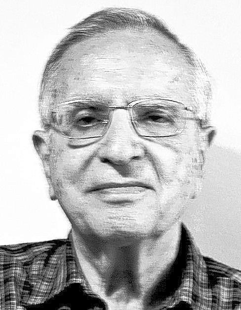 Dr. Raymond Seltser