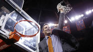 Pictures: Virginia beats Syracuse