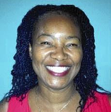 Angela Thomas