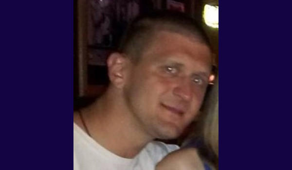 Robert Udrow, 34, was found fatally shot about 9 a.m. in an alley near the 8000 block of South Sangamon Street in the city's Gresham neighborhood.