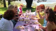 California: Meet women who run Napa Valley vineyards at their estates